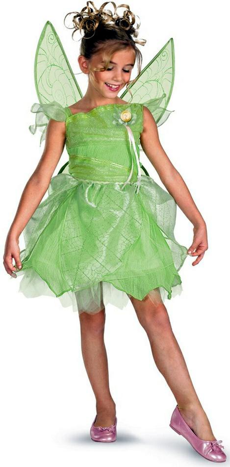 Платье для феи своими руками