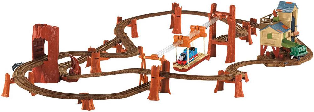 Model Railroad Trees Making Thomas Train Track Set Instructions