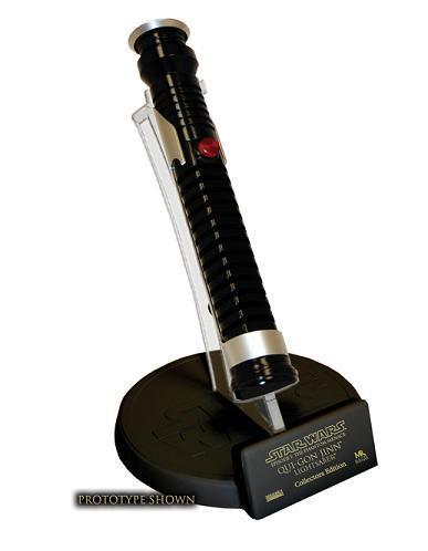 Les sabres laser MASTER REPLICAS - Page 2 Mr_quigon_ce