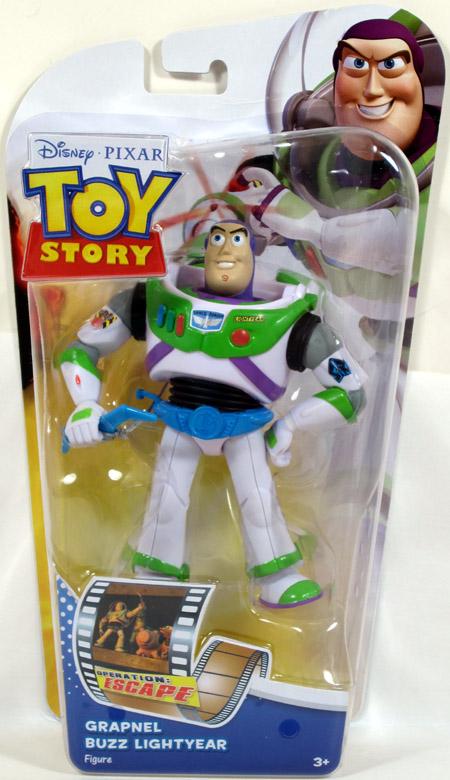 Toy Story Grapnel Buzz Lightyear 6